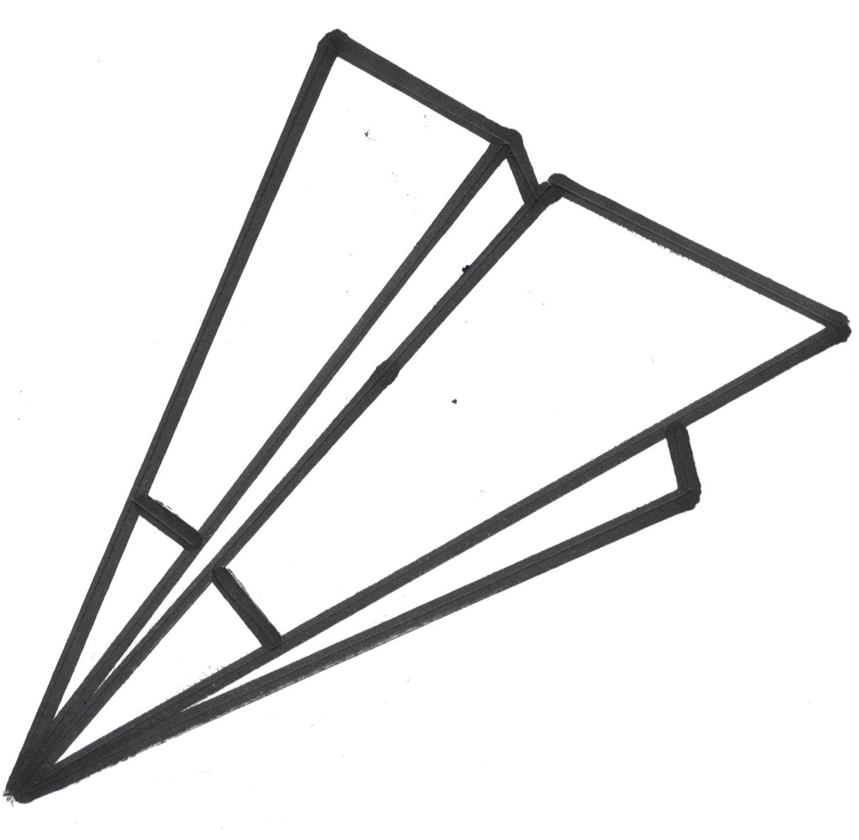 Paper Airplane Clipart #28555-Paper Airplane Clipart #28555-12