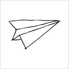 paper airplane-paper airplane-17