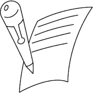 Paper Clip Art-Paper Clip Art-7