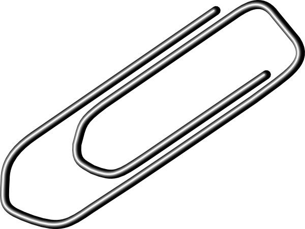 Paper Clip Clip Art-Paper Clip clip art-13