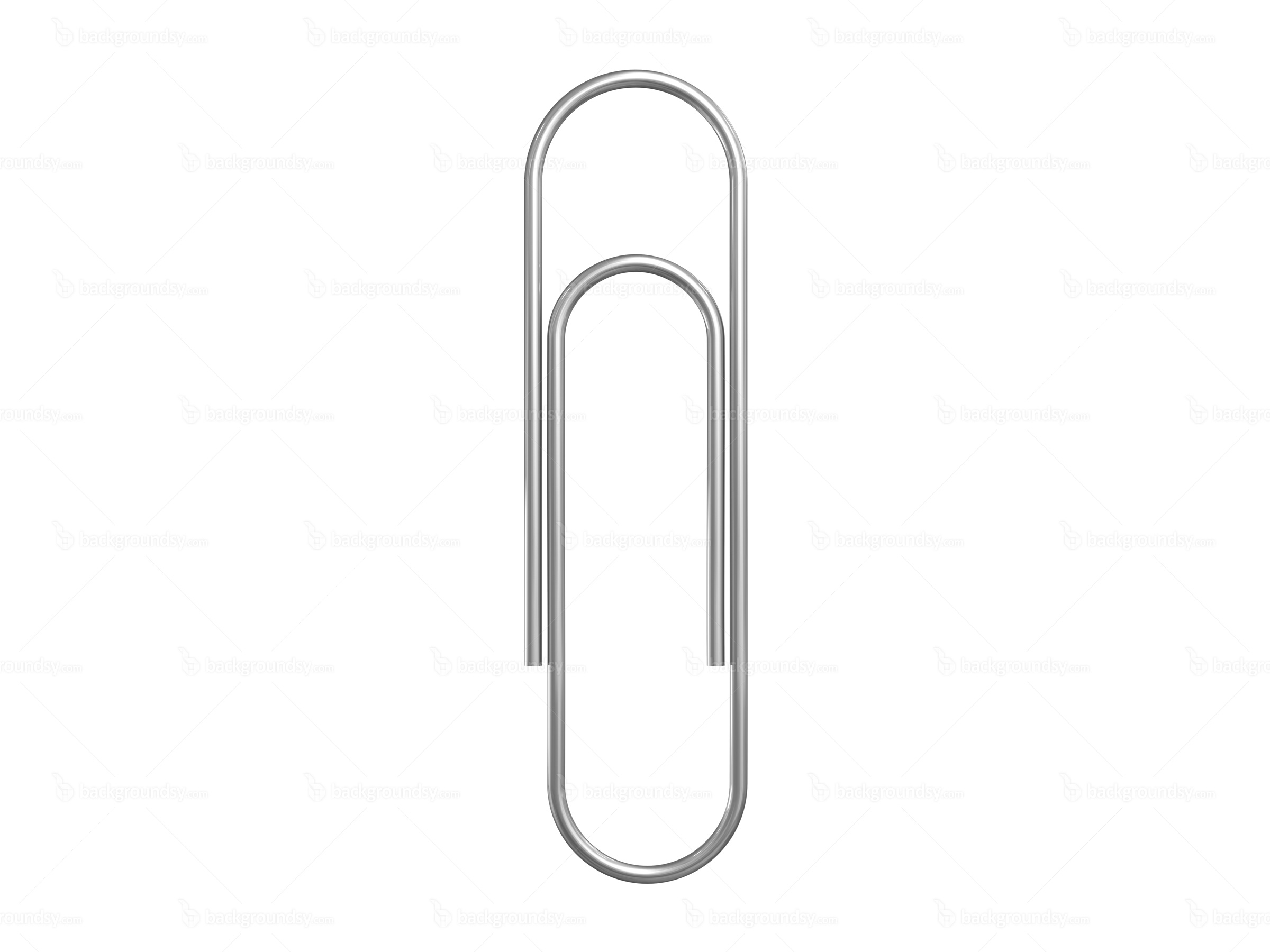 Paper clip u0026middot; offic - Paperclip Png
