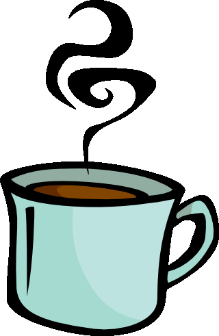 Paper Coffee Cup Clipart | Clipart Panda - Free Clipart Images