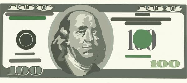 paper money clip art-paper money clip art-9