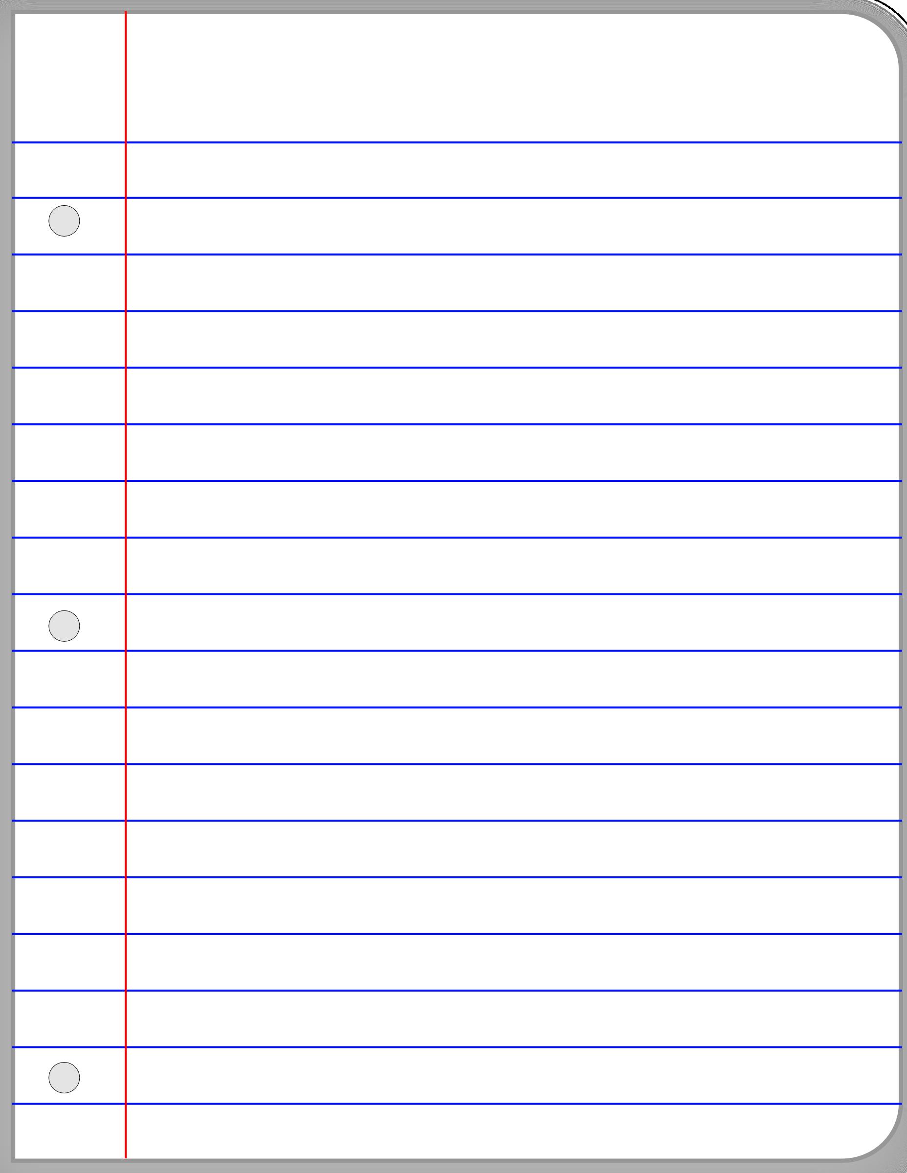 Paper Sheet Clipart-Clipartlook.com-1855