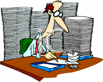 Paperwork Clipart Image Clipart Panda Fr-Paperwork Clipart Image Clipart Panda Free Clipart Images-9