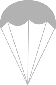 Parachute Clip Art-Parachute Clip Art-16