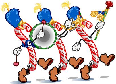 Parade-clipart-christmas-parade-parade-clipart-christmas-parade-8