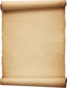 Parchment Scroll Background-Parchment Scroll Background-8