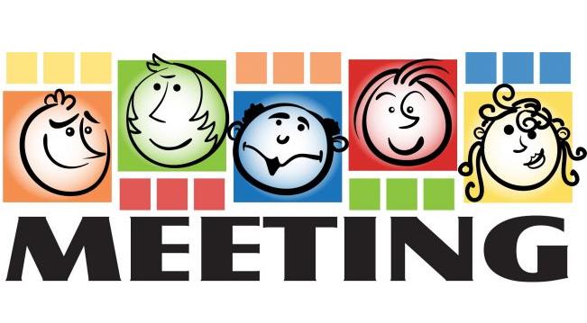 Parent Teacher Conference Clipart