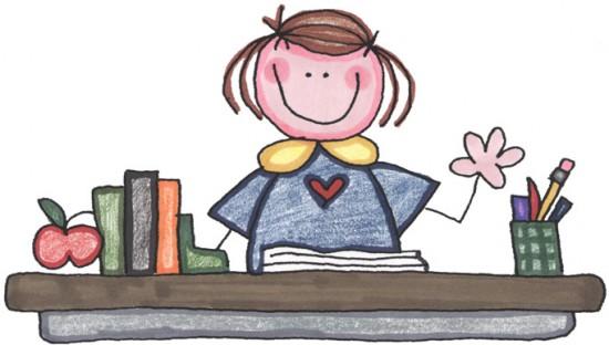 Parent Teacher Conference Clip .-Parent Teacher Conference Clip .-6