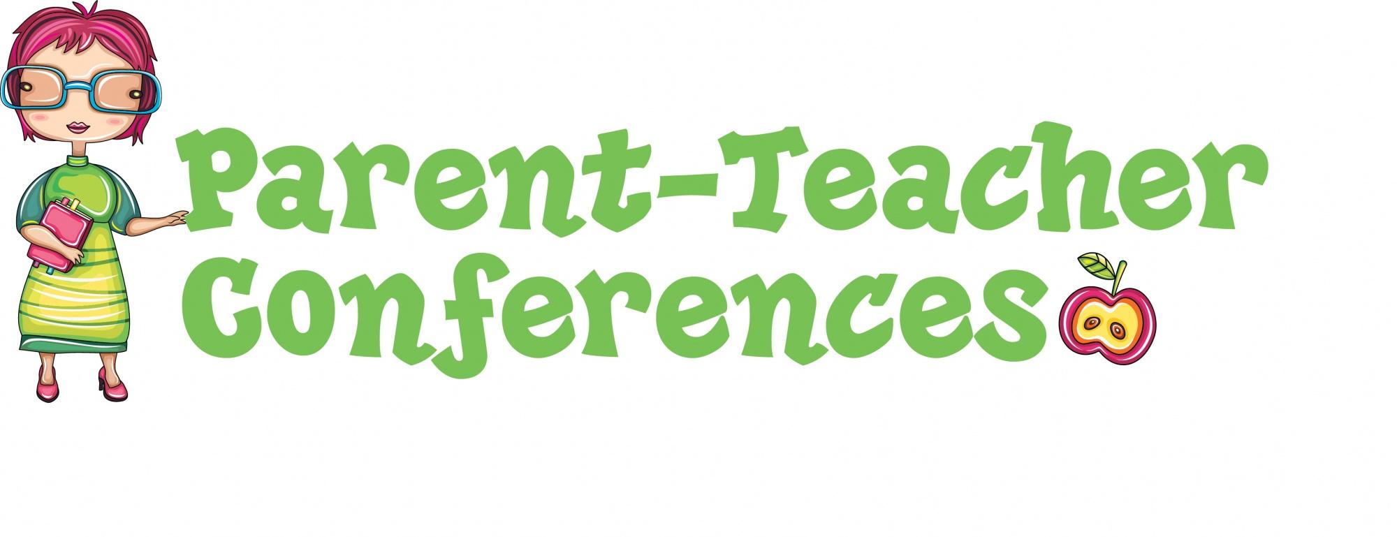 Parent-Teacher Conference .-Parent-Teacher Conference .-8
