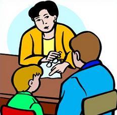 Parent Teacher Conference-Parent Teacher Conference-9