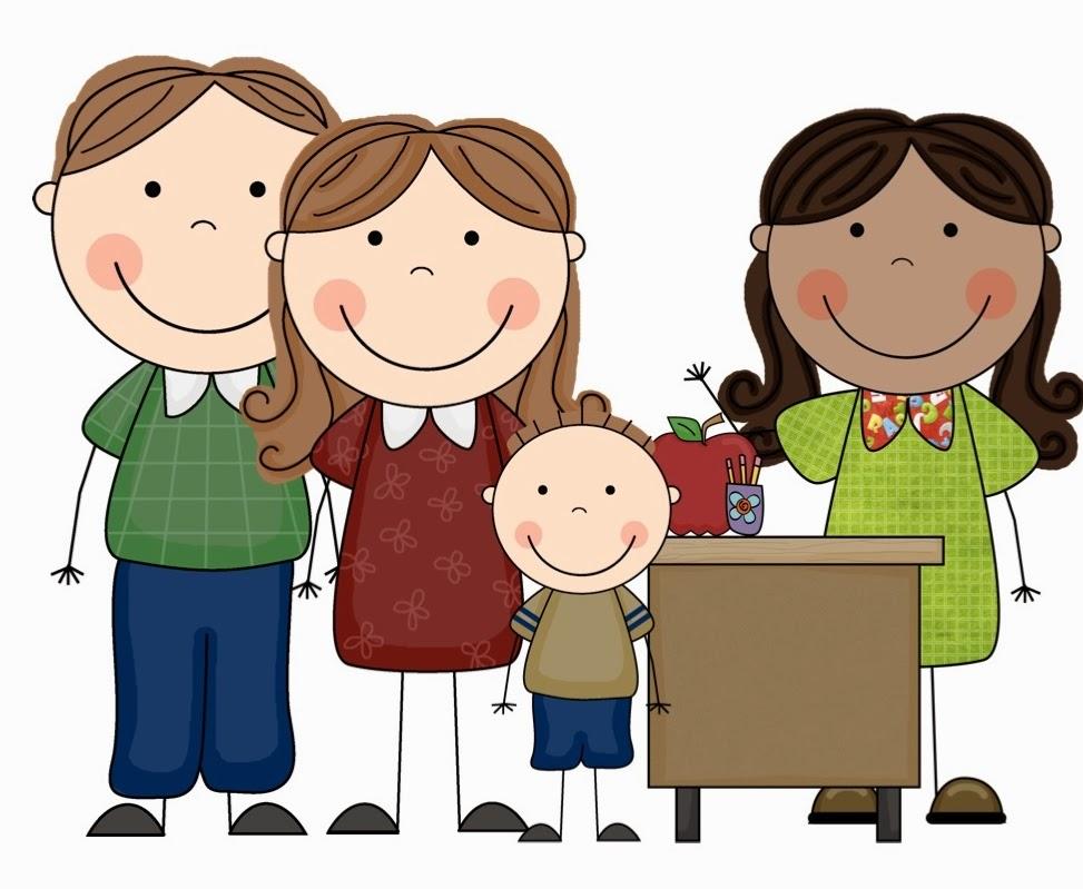 Parent Teacher Conferences Clip Art-Parent Teacher Conferences Clip Art-10