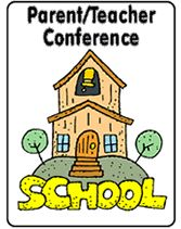 Parent Teacher Student Conference Clipar-Parent teacher student conference clipart - ClipartFest-14