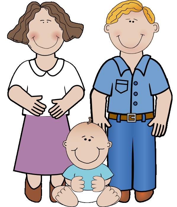 Parents Clip Art-Parents Clip Art-15