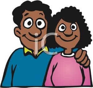 Parents Clipart