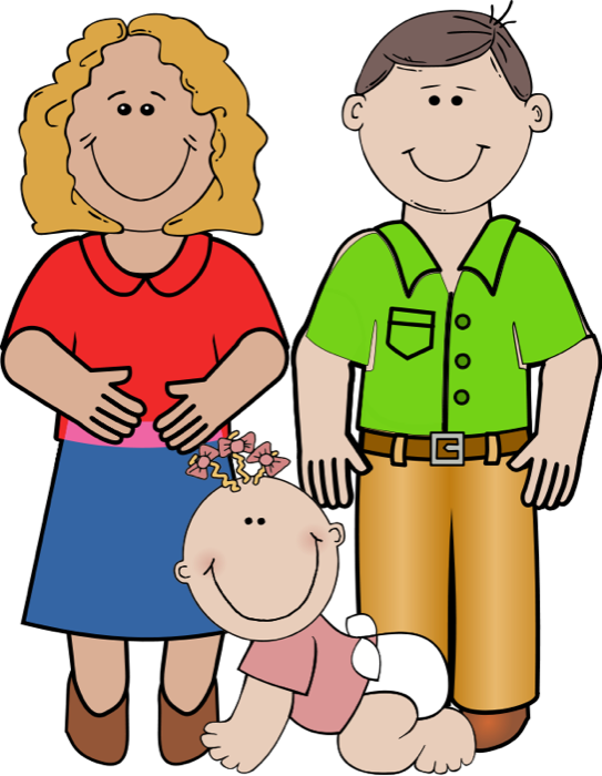 Parents Clipart - ClipartFest-Parents clipart - ClipartFest-16