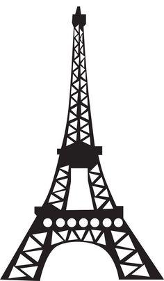 Paris Clip Art