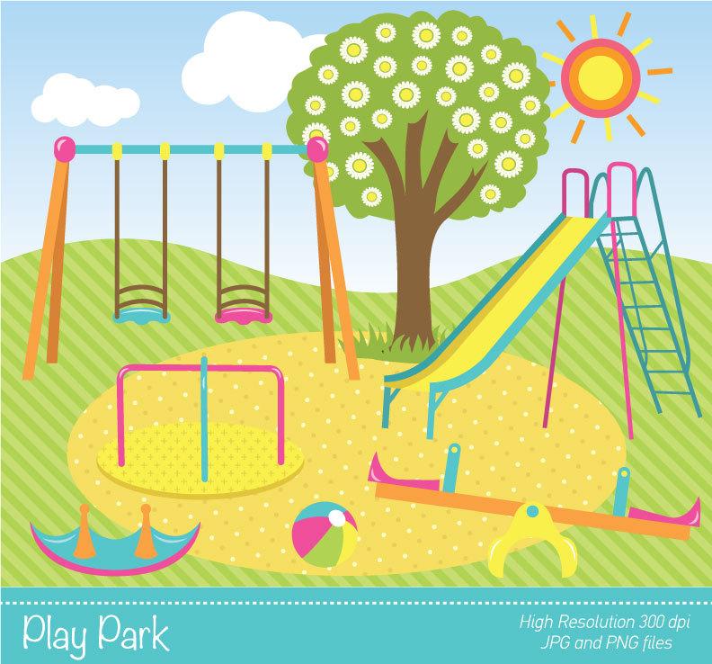 Park Clipart-park clipart-8