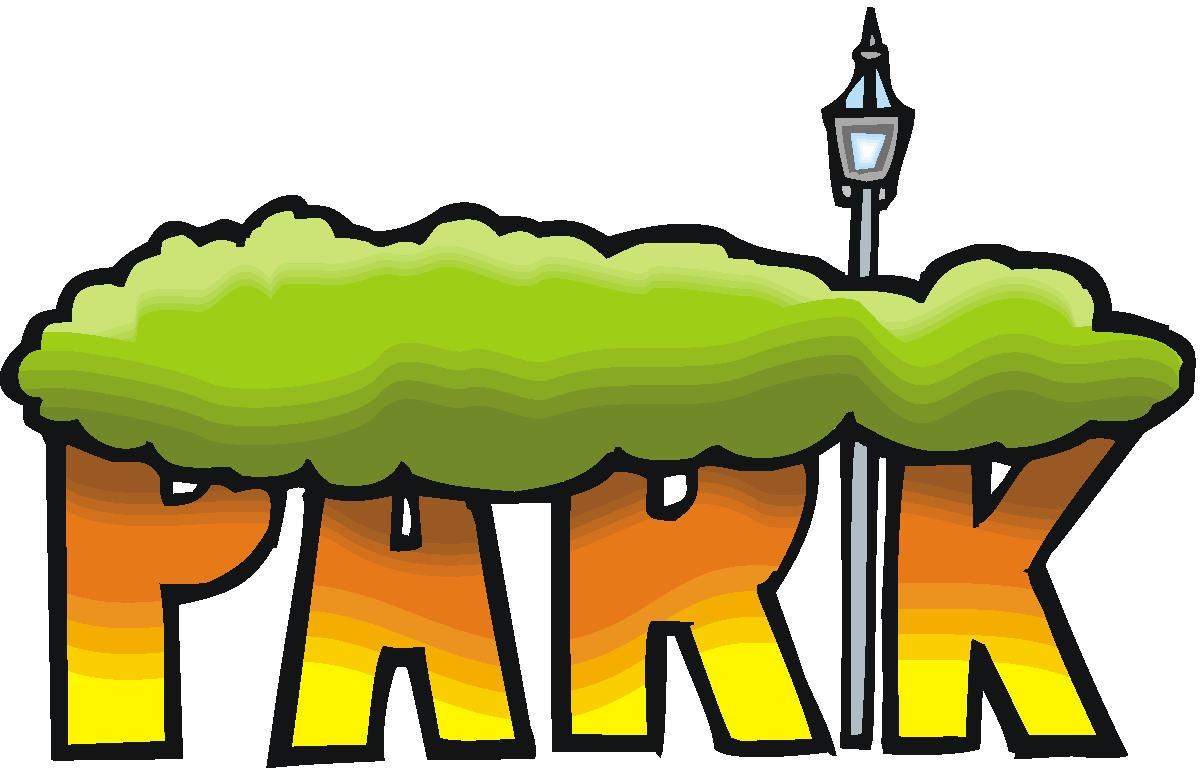 park clipart - Park Clip Art