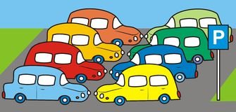 Parking Clipart-Parking Clipart-6
