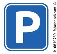 Parking Sign-Parking Sign-16