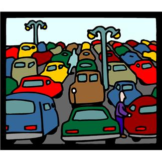 Parking Spot Clipart-Parking Spot Clipart-17