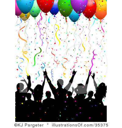 Party Clipart-party clipart-8