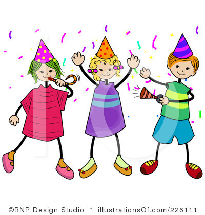 Party Clip Art-Party Clip Art-10