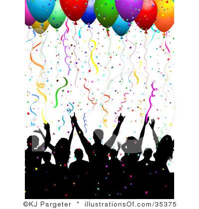 Party Clip Art. party clipart
