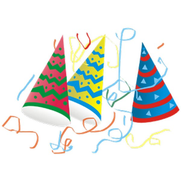 party clipart-party clipart-1
