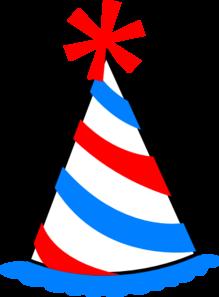 Party Hat Clip Art-Party Hat Clip Art-9