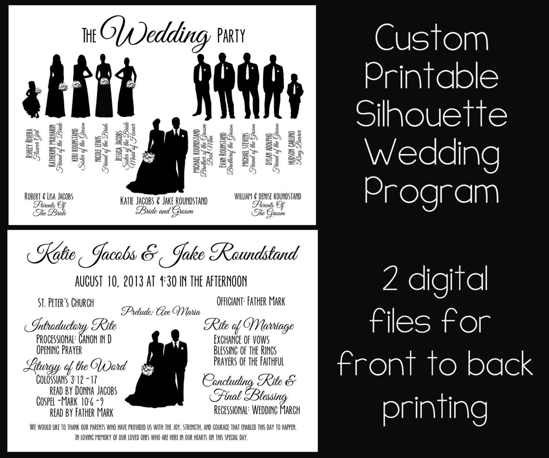 Party Silhouette Clipart #1. Wedding Par-Party Silhouette Clipart #1. Wedding Party Silhouette .-10