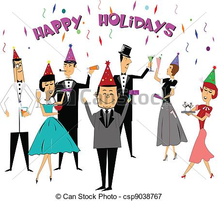 Party Time Csp9038767 Search Clipart Illustration Drawings And