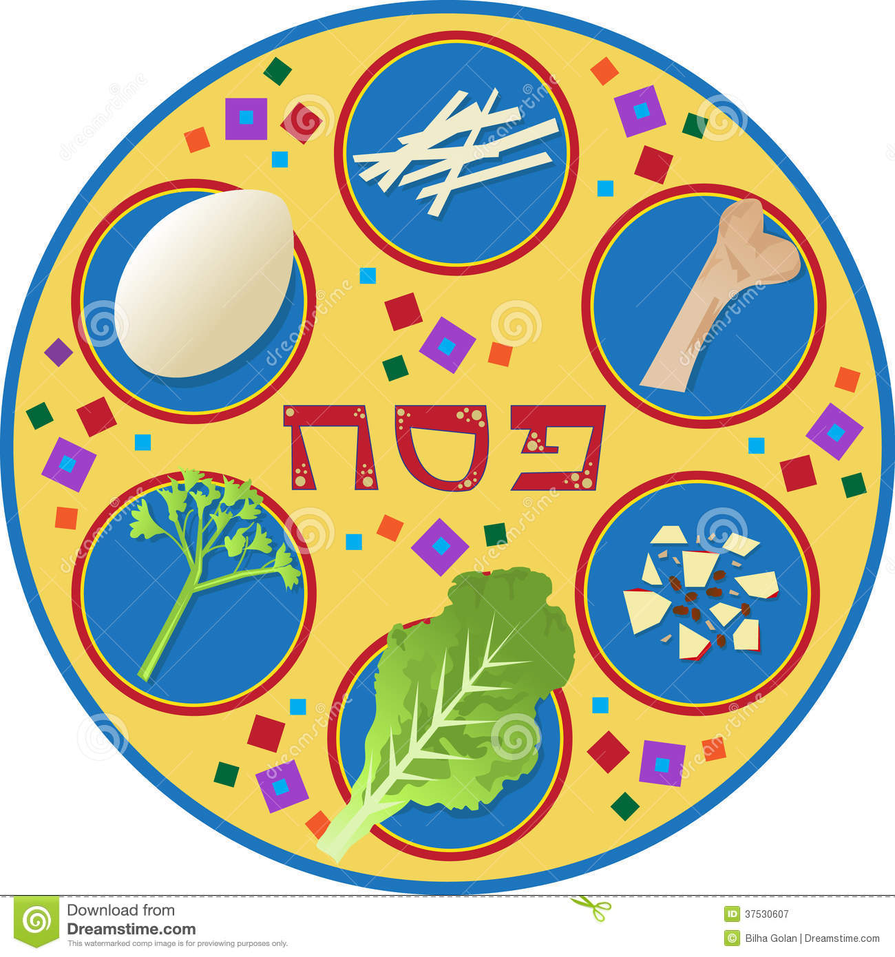 Passover Clipart-Passover clipart-1