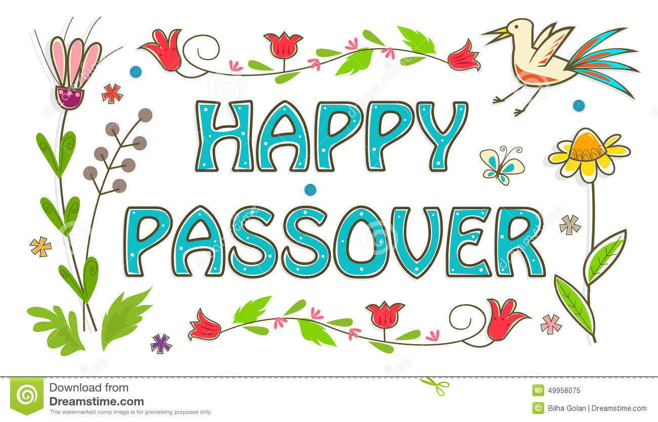 Passover Clipart-Passover clipart-2