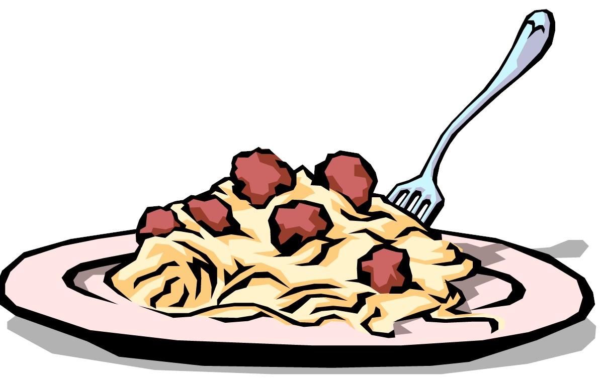 pasta box clipart