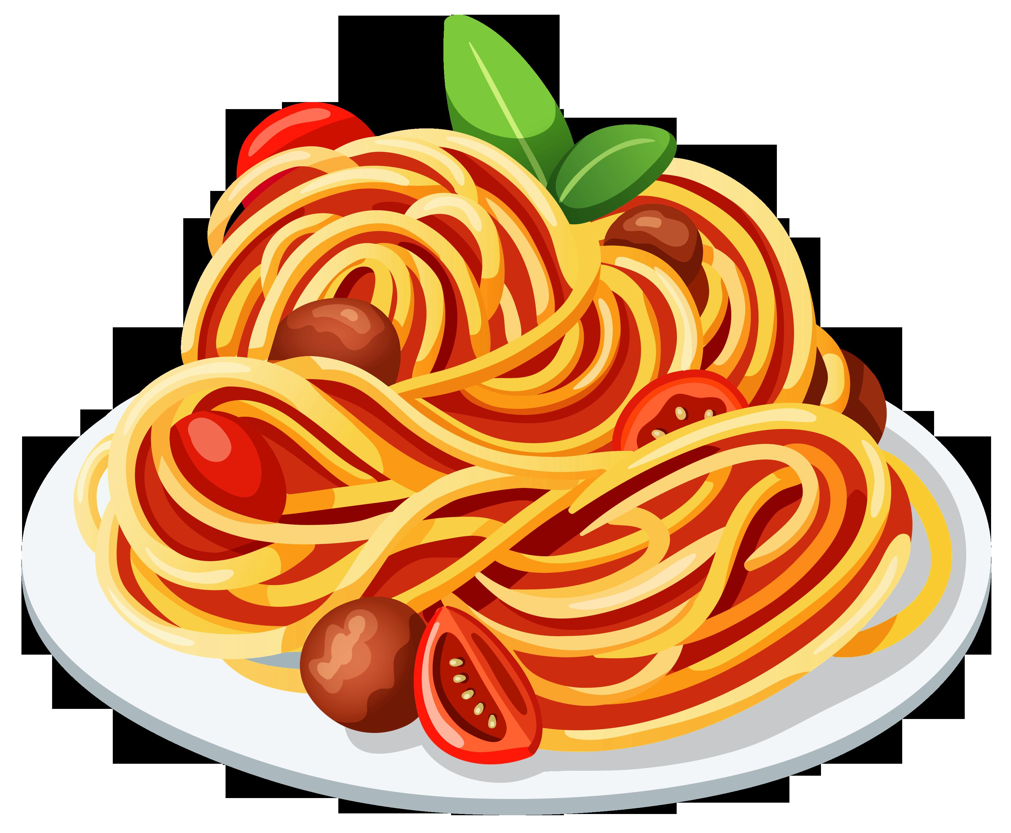 pasta clipart-pasta clipart-0