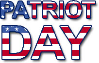 ... Patriot Day Clipart and Graphics - 9/11 Remembrance ...
