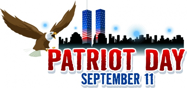 Patriot Day Clipart; Patriot Day Clip Art u2013 ASYL ...