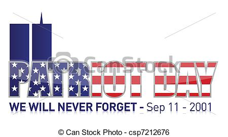 ... Patriot Day / september 11