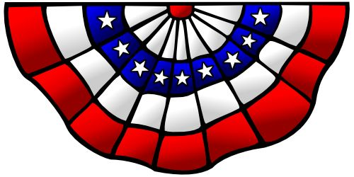 Patriotic clip art and borders freebordersandclipart on