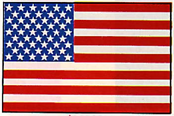 ... patriotic clipart; FLAG PICTURES | FLAGS OF STATES: United States of America - USA .
