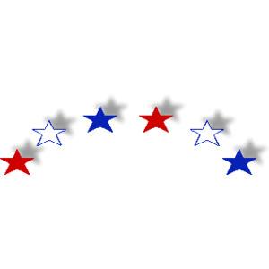 Patriotic free clip art clipart