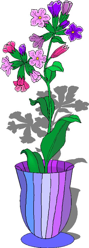 Pattern Flower Vase Clipart-Pattern Flower Vase Clipart-12