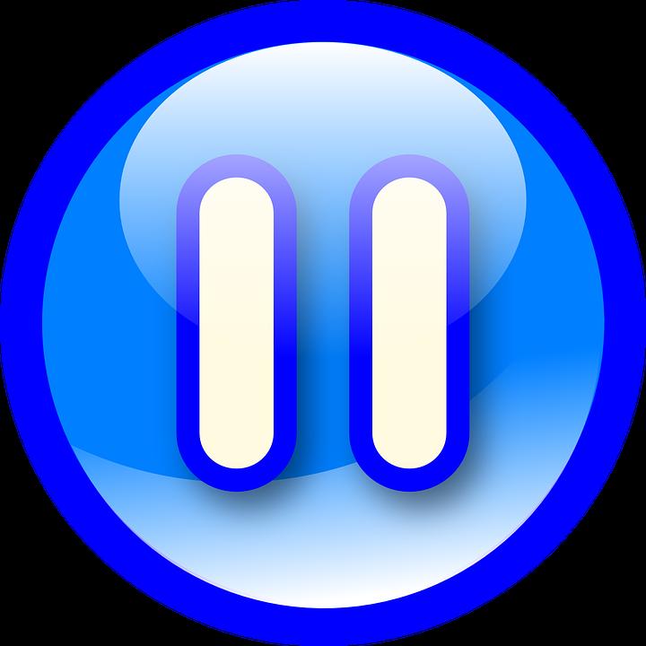 Blue, Button, Pause-Blue, Button, Pause-11
