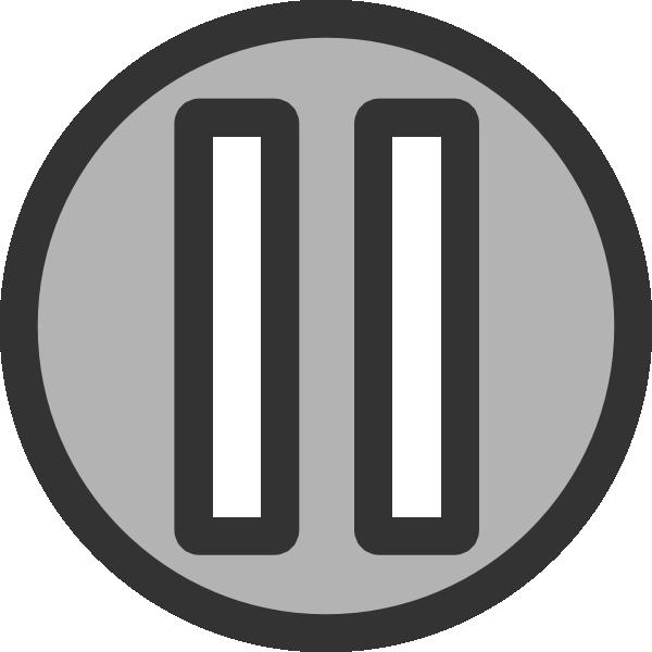 Pause Button Clipart start-Pause Button Clipart start-6