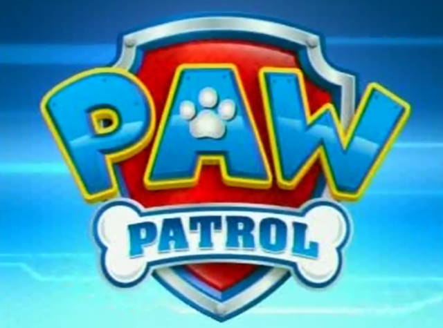 Paw Patrol Vector Logo - Apk - Paw Patrol Logo Clipart