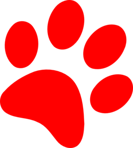 Paw Print Clip Art At Clker Com Vector C-Paw Print Clip Art At Clker Com Vector Clip Art Online Royalty Free-17