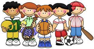 Pe Kids Clipart-Pe Kids Clipart-1